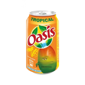 canette oasis